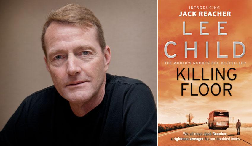 Titans' Alan Ritchson cast to lead Amazon's Jack Reacher TV series 6
