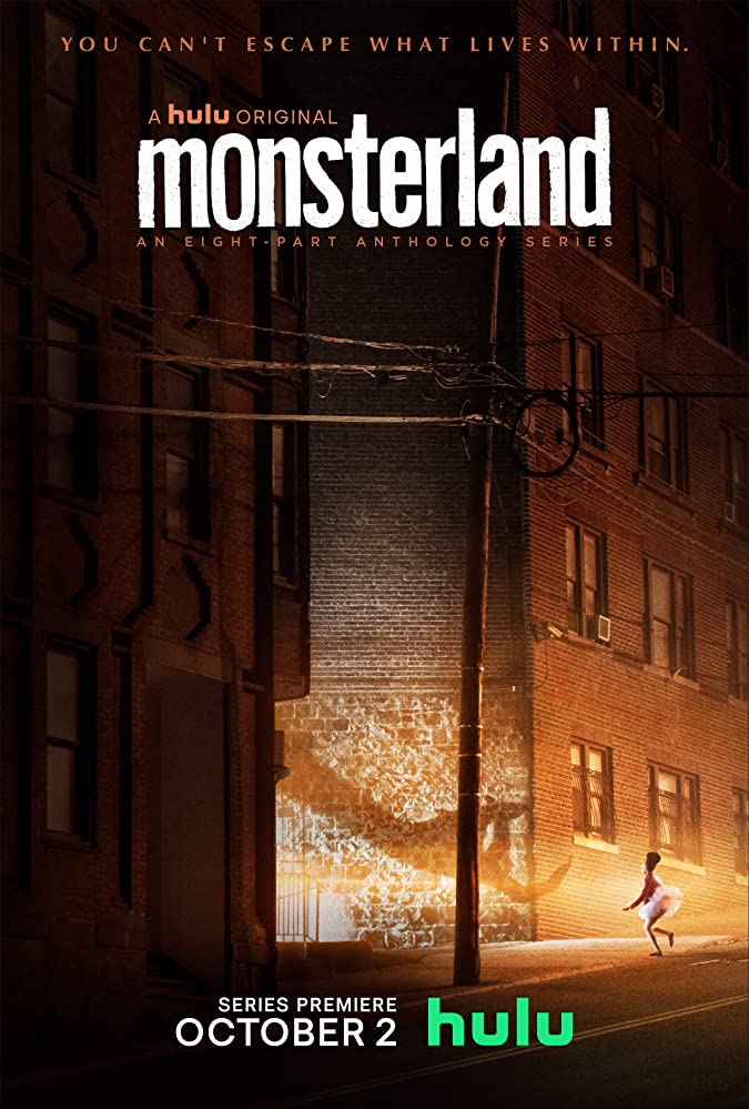 You can't escape your own monster in Hulu's horror anthology series Monsterland 4