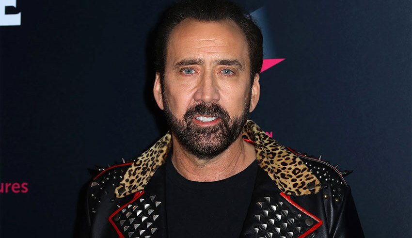Nicolas Cage to star as himself in meta-film The Unbearable Weight of Massive Talent 8