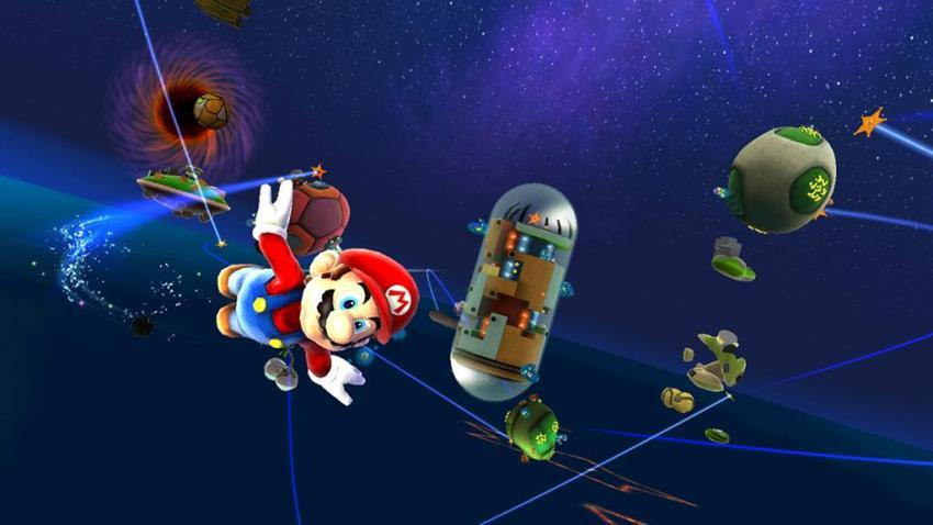 Super Mario 3D All Stars Review–Whomp Whomp