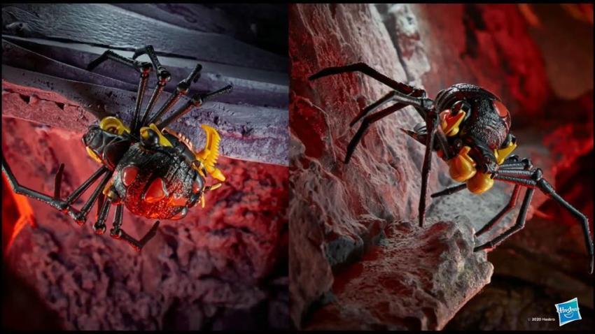 Transformers War for Cybertron: Kingdom is restarting the Beast Wars 35