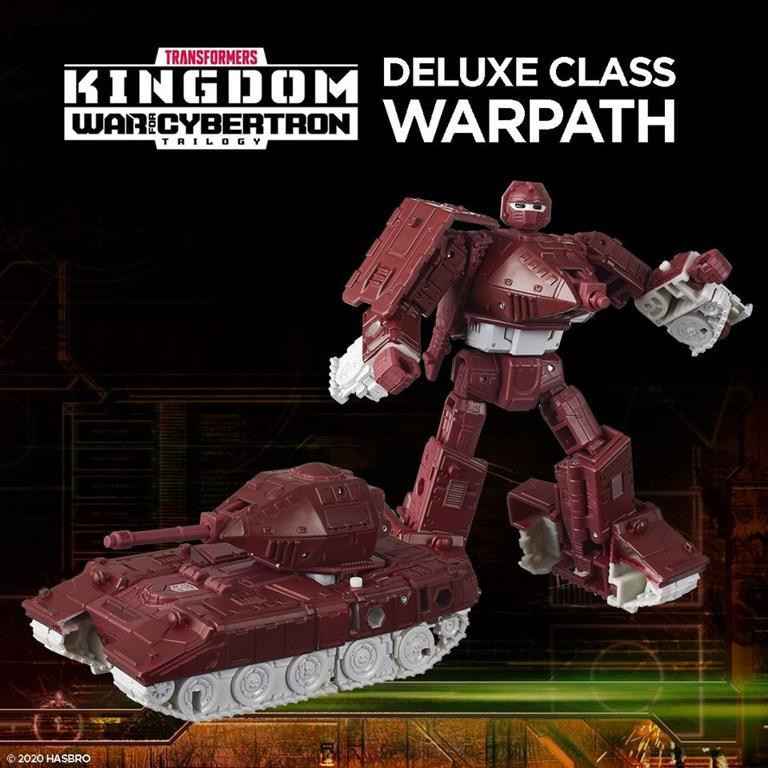 Transformers War for Cybertron: Kingdom is restarting the Beast Wars 42