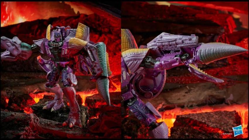 Transformers War for Cybertron: Kingdom is restarting the Beast Wars 30