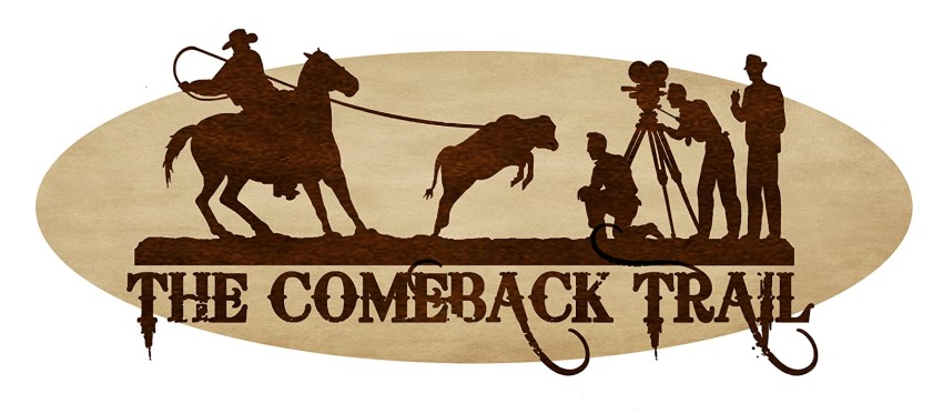 Murder is surprisingly difficult in the comedy The Comeback Trail 2