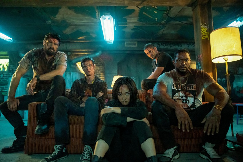 The Boys showrunner on why season 2 is airing weekly 4