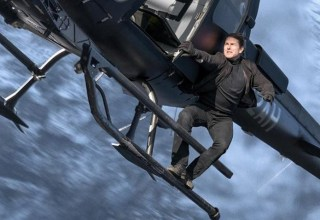 Tom Cruise and Doug Liman's space flight confirmed for October 2021 6