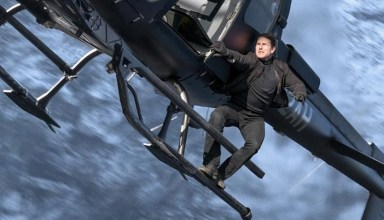 Tom Cruise and Doug Liman's space flight confirmed for October 2021 8
