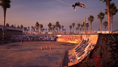 Tony Hawk's Pro Skater 1+2 Review – Skate expectations 20