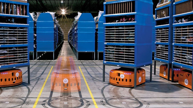 Internal documents reveal Amazon's automated warehouses are causing higher injury rates 2