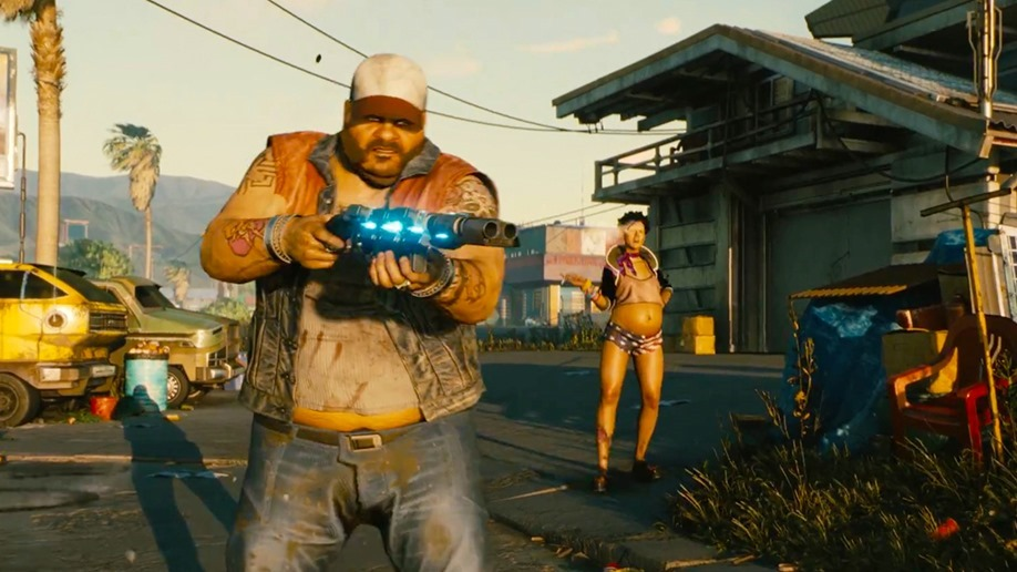 Cyberpunk 2077 Developers Will Be Crunching, Despite Promises They Wouldn't