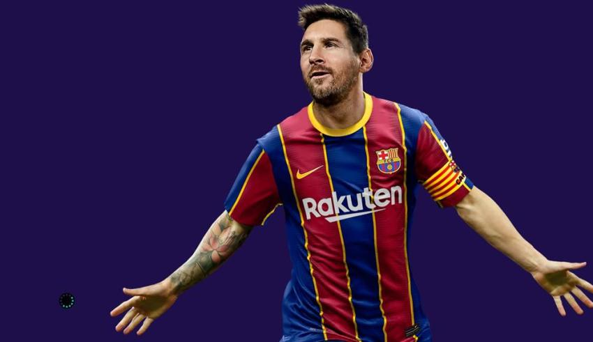 eFootball PES 2021 Review- Serge to the Top 74