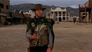 A Fistful of Dollars TV series is in development 20