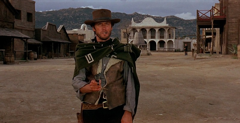 A Fistful of Dollars TV series is in development 2