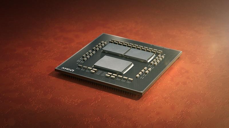 "AMD announces new ""fastest gaming CPU"" Ryzen 5000 processors 3"