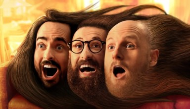 Meet your new best mates in Netflix's surreal sketch comedy series Aunty Donna's Big Ol' House of Fun 22