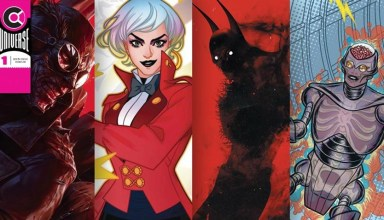 Best comic book covers of the week – October 26 2020 11