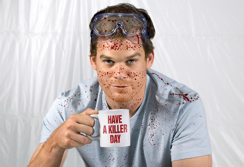 Dexter being revived as limited series with original showrunner 3