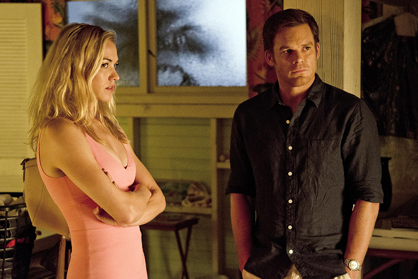 Dexter being revived as limited series with original showrunner 4