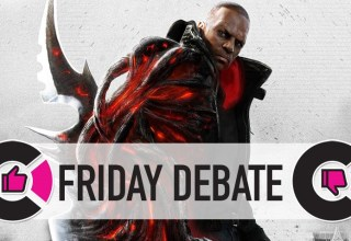 Friday Debate – Which forgotten game franchise needs to make a next-gen return? 16