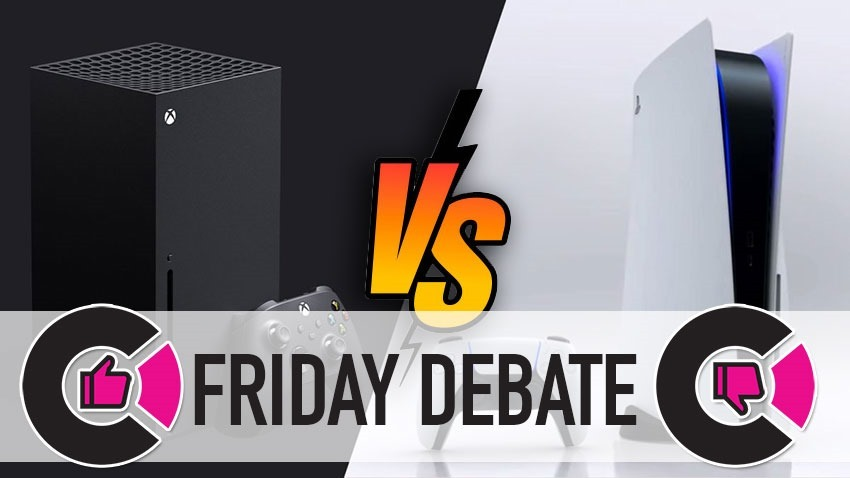 Friday-debate