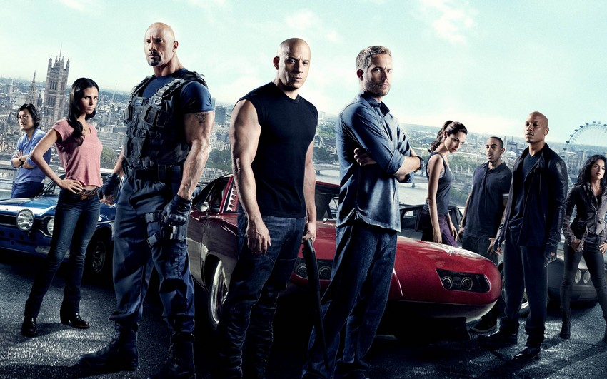 Fast & Furious franchise will end after two more films, Justin Lin to direct both 4