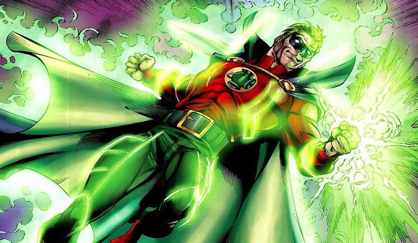 Green Lantern HBO Max series will focus on Alan Scott, Guy Gardner, Jessica Cruz, Simon Baz, and more 11