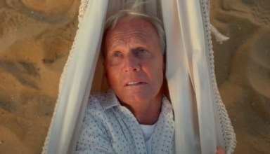 Paul Hogan stars in the meta-comedy The Very Excellent Mr. Dundee 22