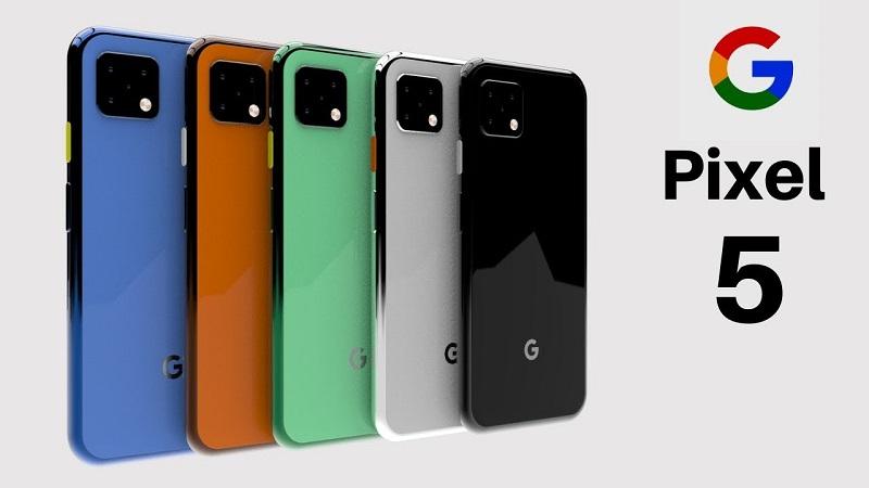 Google launches new Pixel phones, speaker and Chromecast 8