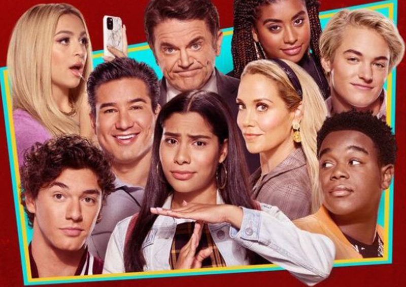 Saved by the Bell: The old gang is back together in first trailer for TV series revival 3