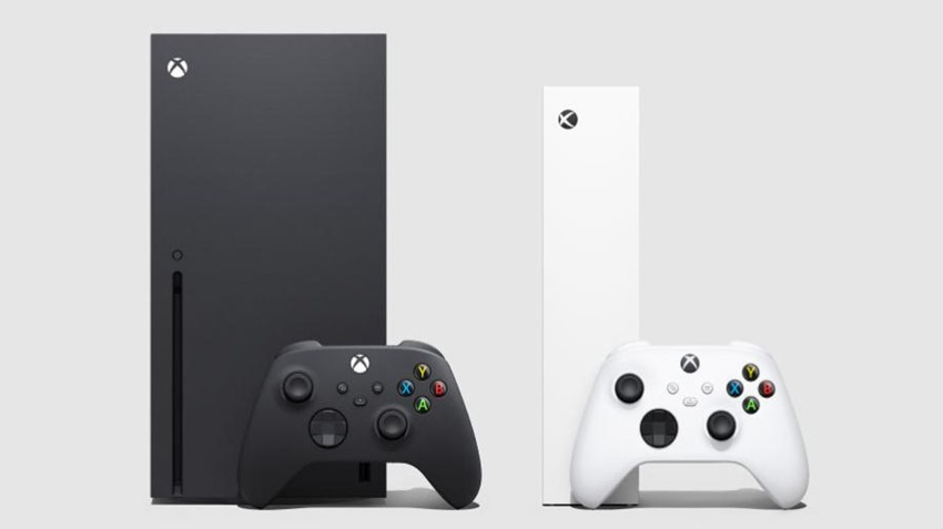Xbox Series X/S second chance preorders coming on October 19