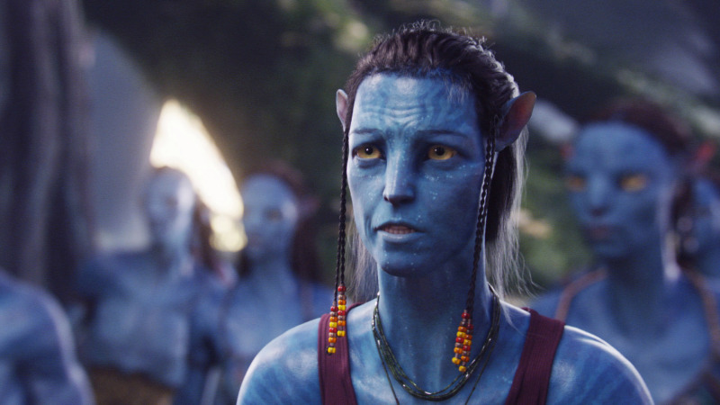 Sigourney Weaver held her breath underwater for 6 minutes to shoot Avatar 2 scenes 3
