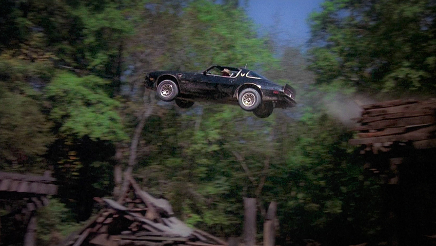 Smokey and the Bandit TV series reboot in developent from David Gordon Green 4