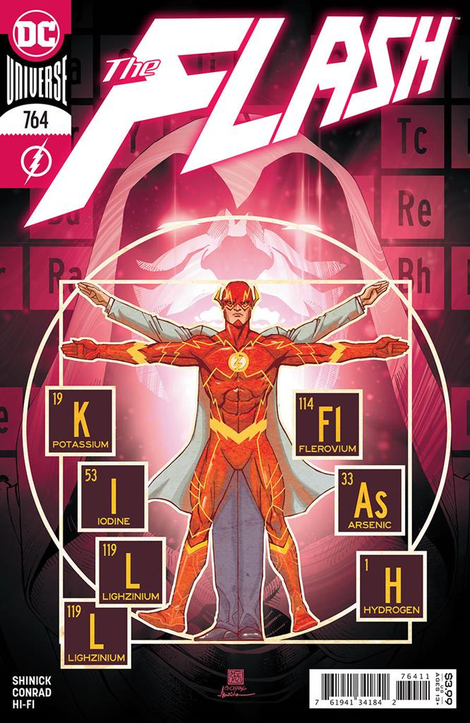 Best comic book covers of the week – October 26 2020 61