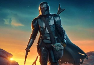 Action-packed new trailer for The Mandalorian S2 blasts in 19
