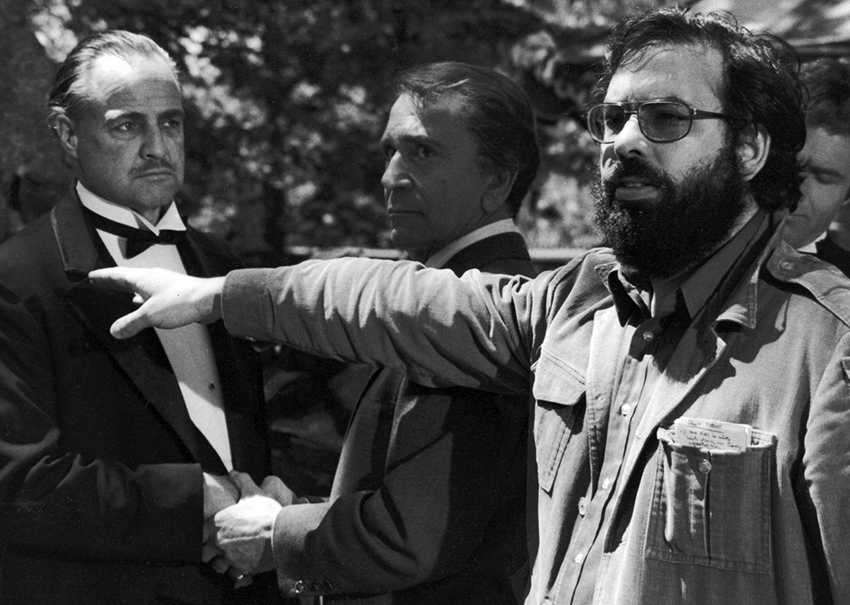 """Oscar Isaac and Jake Gyllenhaal to lead The Godfather """"making of"""" film 6"""