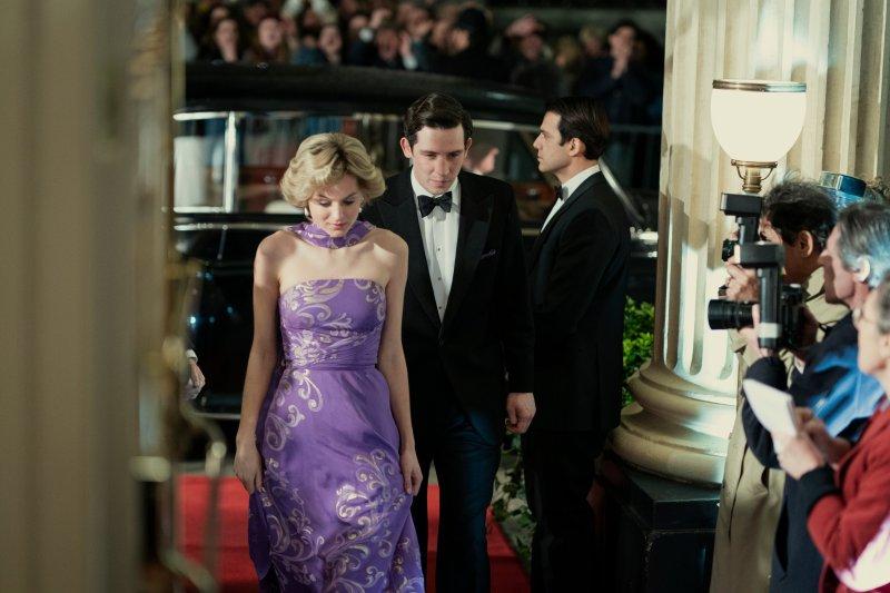 The Crown season 4 trailer introduces Margaret Thatcher, Princess Diana 18