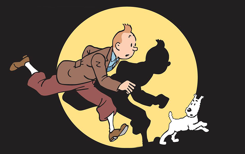Live-action Tintin film in development from French director Patrice Leconte 3