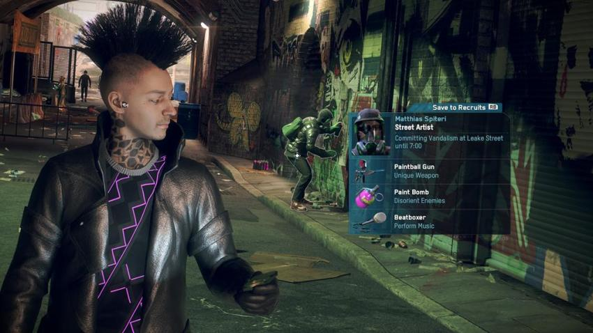 Watch Dogs: Legion Review – My name is URL 13