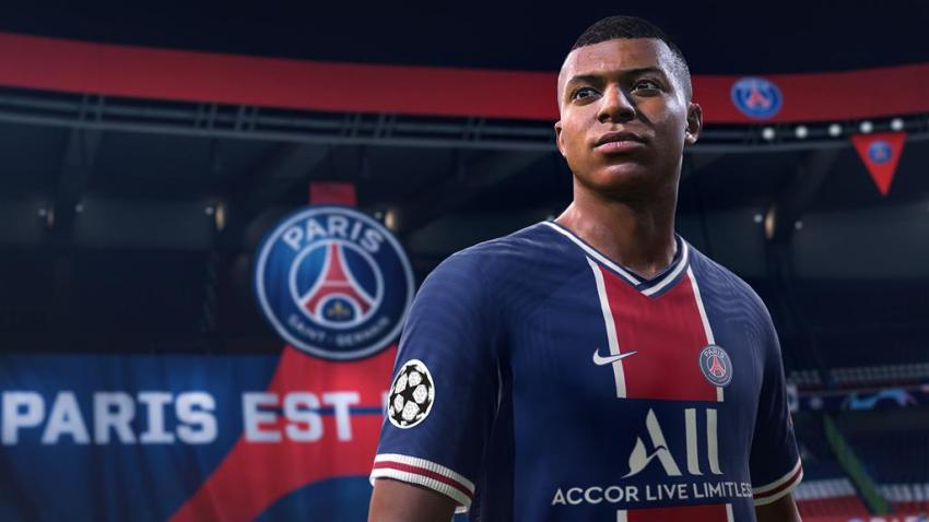 FIFA 21 Review in progress - Like a Mbappe to the Head 8