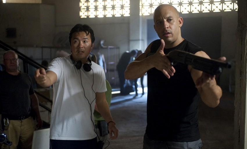 Fast & Furious franchise will end after two more films, Justin Lin to direct both 6