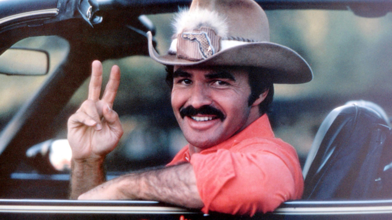 Smokey and the Bandit TV series reboot in developent from David Gordon Green 3