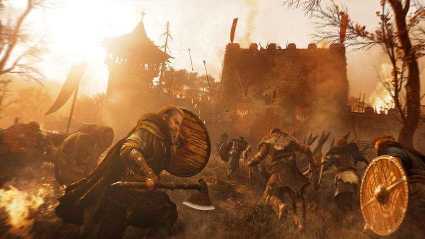Assassin's Creed Valhalla Review – Flyt Club 16