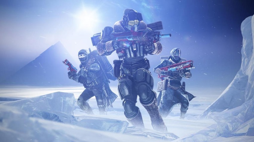 Destiny 2: Beyond Light Review – Ice to meet you - Critical Hit