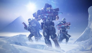Destiny 2: Beyond Light Review – Ice to meet you 21