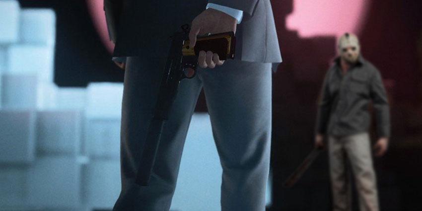 IO Interactive is celebrating 20 years of Hitman 2