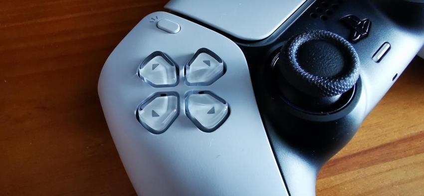 PlayStation 5 DualSense Controller Review – New Dualsensations 8