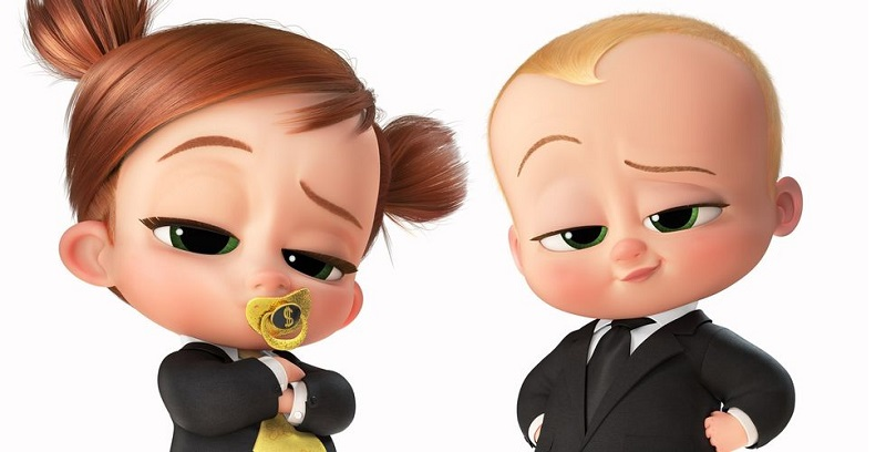Movie Review: Baby Boss: Family Business
