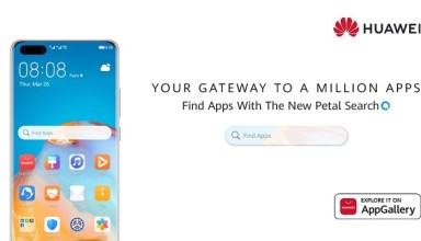 Huawei's search engine, Petal Search, has launched in South Africa 23