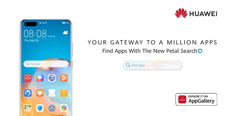 Huawei's search engine, Petal Search, has launched in South Africa 4