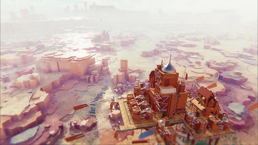 Airborne Kingdom (3)